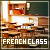 The French class Fanlisting